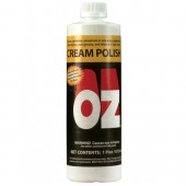 OZ Furniture Polish, 1 Pint