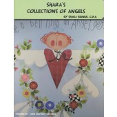 Shara's Collections of Angels
