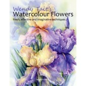 Wendy Tait's Watercolour Flowers