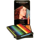36 Prismacolor Professional Art Pencil Set