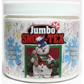 Deco Art Jumbo Snow-Tex, 16 oz