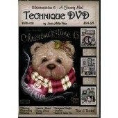 Christmastime Six - A Frosty Mix Companion Technique DVD