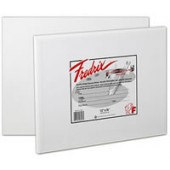 20 x 24 Fredrix Canvas Panels, 2 Pack