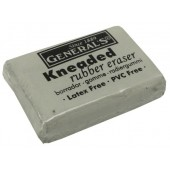 General's Grey Kneaded Eraser, Each