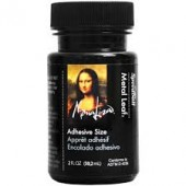 2 oz Mona Lisa Metal Leaf Adhesive