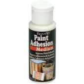 Deco Art Paint Adhesion Medium, 2 oz