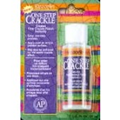 One Step Crackle, 2oz
