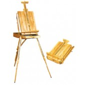 Weston Full French Style Easel