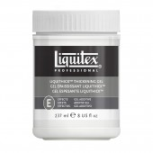 Liquitex Liquithick Gel, 8 oz jar