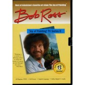 The Joy of Painting-Series 6 DVD