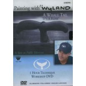 A Whale Tail, 1 Hour Wyland Technique Workshop DVD