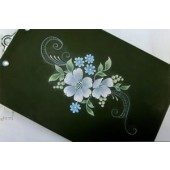 Softly Floral Packet