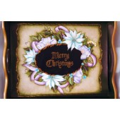 Christmas Tray, Julie Polderdyke Packet