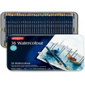 Derwent Watercolor Pencil Sets